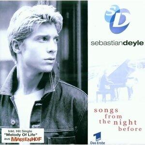 Sebastian Deyle 歌手頭像