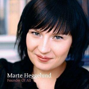 Marte Heggelund