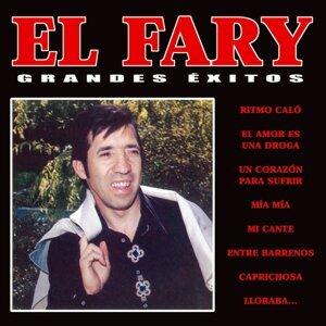El Fary 歌手頭像