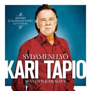 Kari Tapio 歌手頭像