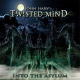 John Harv's Twisted Mind