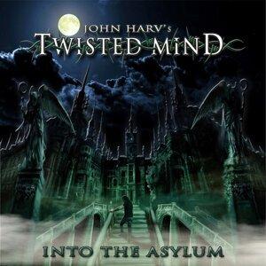 John Harv's Twisted Mind 歌手頭像