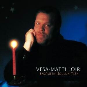 Loiri, Vesa-Matti 歌手頭像