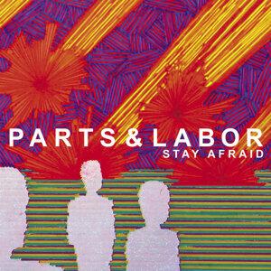 Parts & Labor 歌手頭像