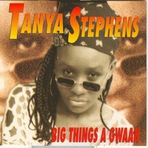 Tanya Stephens 歌手頭像