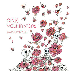 Pink Mountaintops 歌手頭像