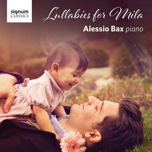 Alessio Bax 歌手頭像