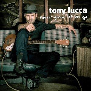 Tony Lucca Artist photo