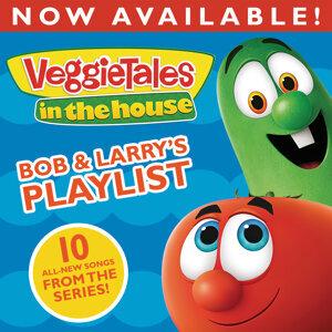 VeggieTales 歌手頭像