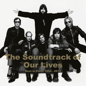 The Soundtrack of Our Lives 歌手頭像