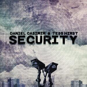 Daniel Casimir, Tess Hirst 歌手頭像