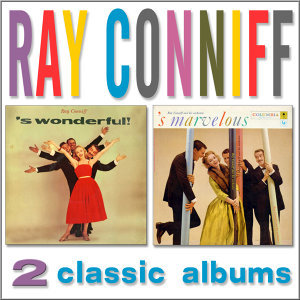 Ray Conniff & His Orchestra 歌手頭像