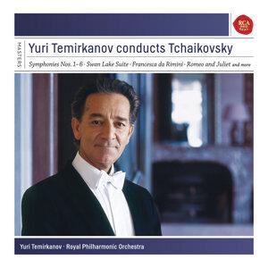 Yuri Temirkanov 歌手頭像