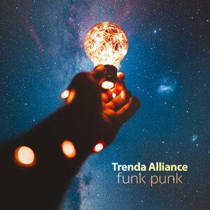 Trenda Alliance 歌手頭像
