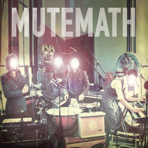 Mute Math 歌手頭像