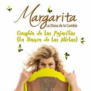 Margarita La Diosa de la Cumbia 歌手頭像