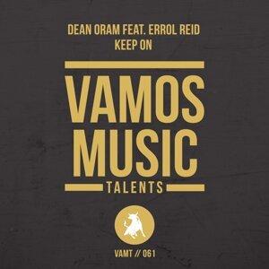 Dean Oram & Errol Reid feat. Errol Reid Artist photo