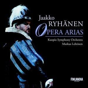 Ryhanen, Jaakko and Kuopio Symphony Orchestra and Lehtinen, Markus 歌手頭像