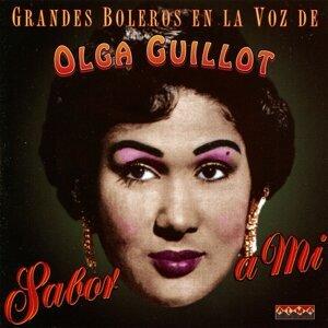 Olga Guillot 歌手頭像