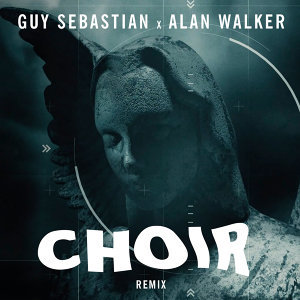 Guy Sebastian, Alan Walker Artist photo