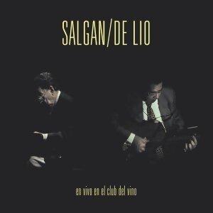 Duo Salgan - De Lio