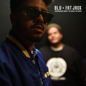 Blu, Fat Jack Artist photo