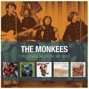The Monkees 歌手頭像