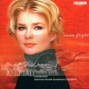 Estonian-Finnish Symphony Orchestra and Tali, Anu (conductor) 歌手頭像
