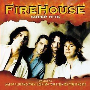 Firehouse (火屋合唱團) 歌手頭像