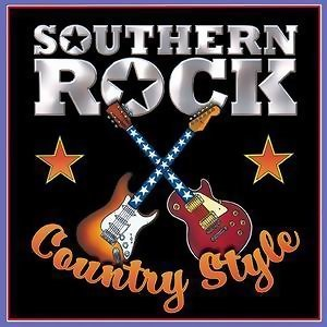 Southern Rock Country Style 歌手頭像
