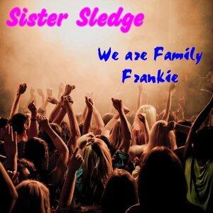 Sister Sledge 歌手頭像