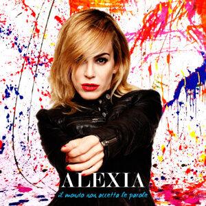 Alexia (艾莉希亞) 歌手頭像