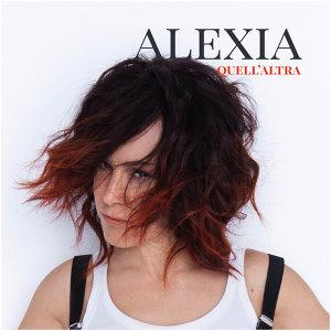 Alexia (艾莉希亞)