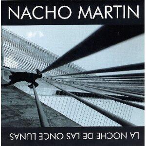 Nacho Martin 歌手頭像