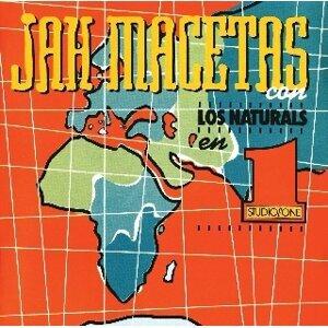 Jah Macetas Con Los Naturals 歌手頭像