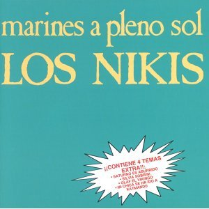 Los Nikis 歌手頭像
