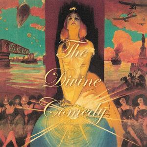 The Divine Comedy (神聖喜劇) 歌手頭像