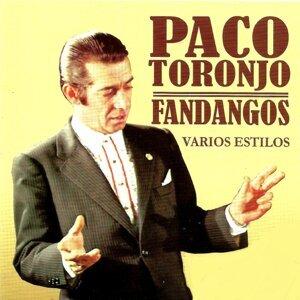 Paco Toronjo 歌手頭像