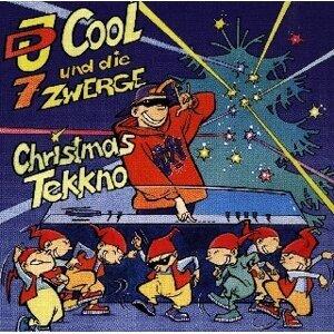 DJ COOL & die 7 Zwerge