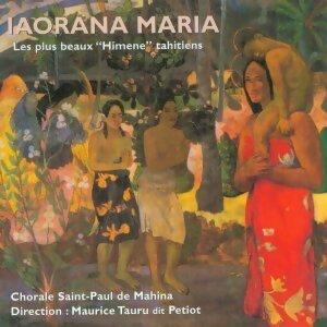 Chorale Saint-Paul De Mahina 歌手頭像