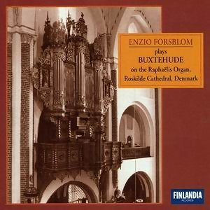 Forsblom, Enzio (Organ)