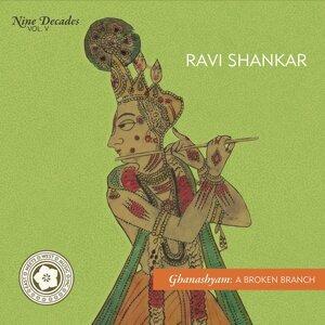 Ravi Shankar (拉維.香卡) 歌手頭像
