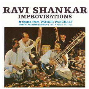 Ravi Shankar (拉維.香卡)