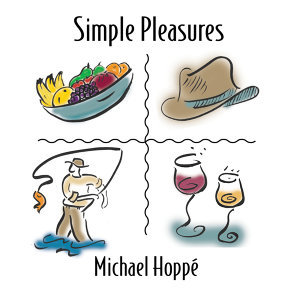 Michael Hoppe (邁可霍普) 歌手頭像