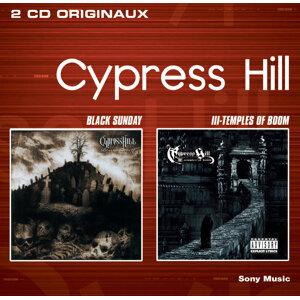 Cypress Hill (墓園三人組) 歌手頭像