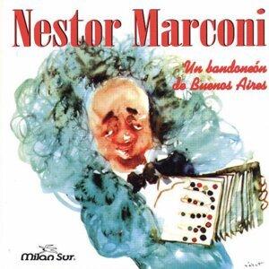 Nestor Marconi 歌手頭像