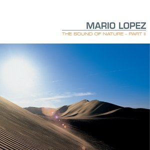 MARIO LOPEZ (馬力歐洛培茲) 歌手頭像