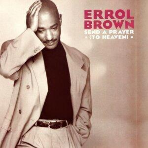 ERROL BROWN 歌手頭像