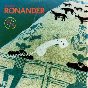Mats Ronander Artist photo