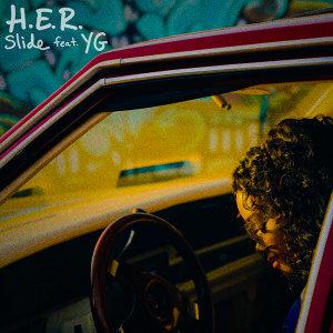 H.E.R., YG Artist photo